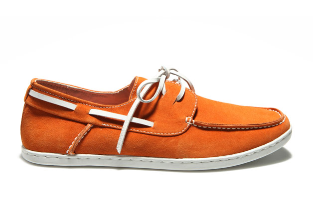 boat shoes it just look so great no matter with jeans with slacks and